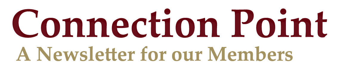 Chamber Connection Point - A Newsletter for our Members