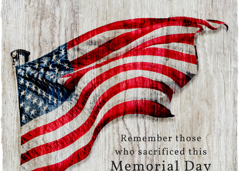 Memorial Day Facts, History & Images