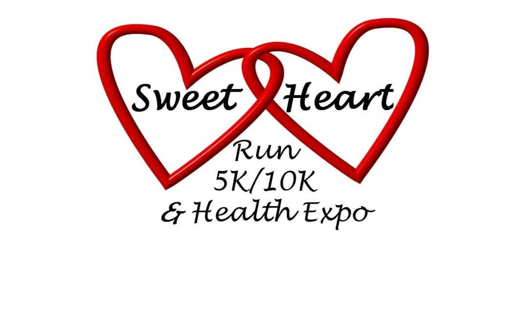Fruita Parks and Rec Sweet Heart Run and Health Expo 2017