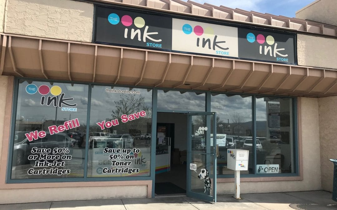 The Ink Store