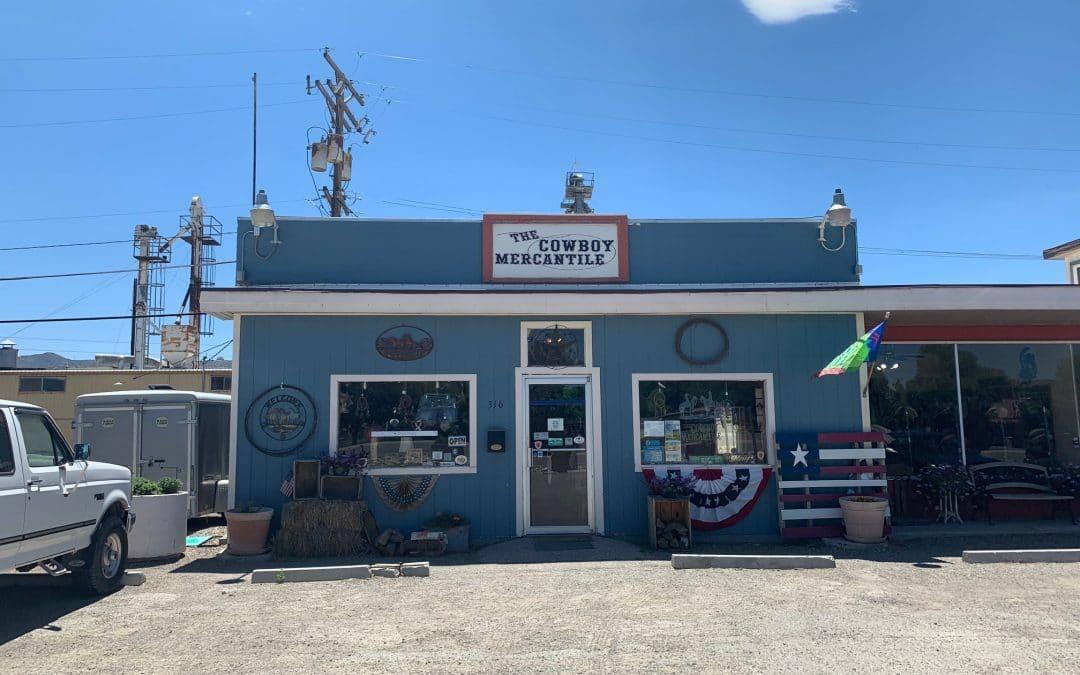 The Cowboy Mercantile
