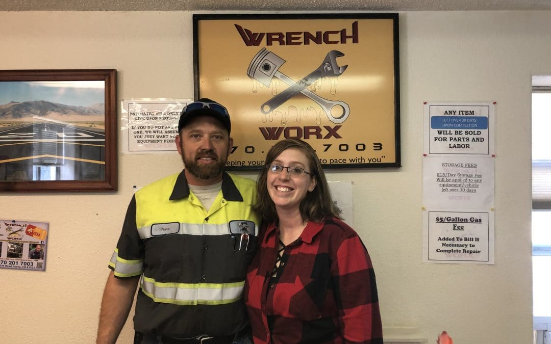 Wrench Worx Featured Member Business